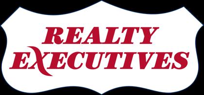 Realty Executives Shield Logo