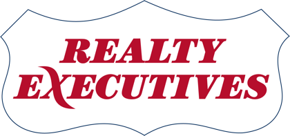 Realty Executives Shield Logo